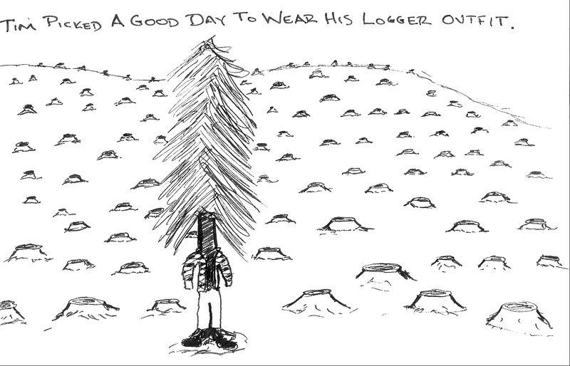 Logger