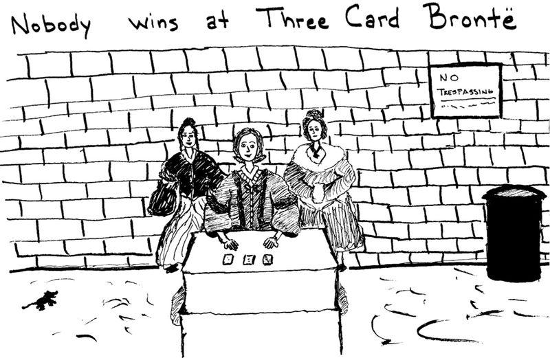 Threecard