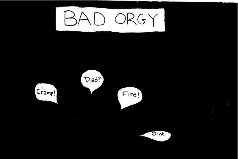 Badorgy