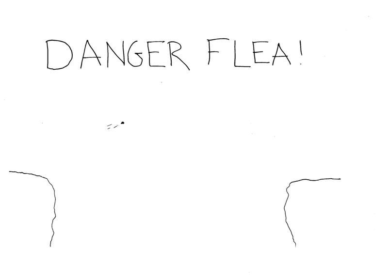 Dangerflea