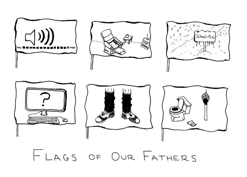Flagsoffathers