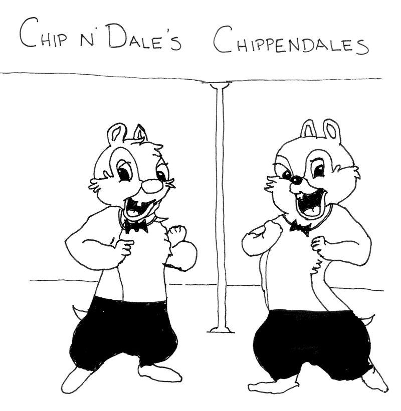Chipndale