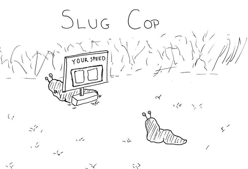 Slugcop