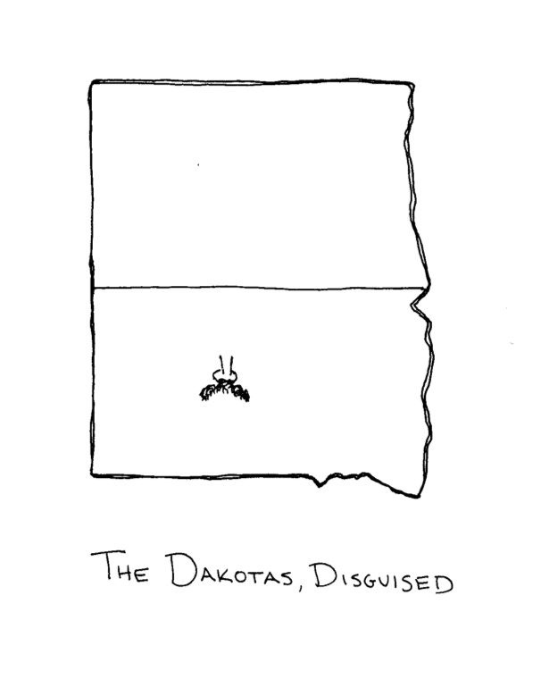 Dakotasdisguised