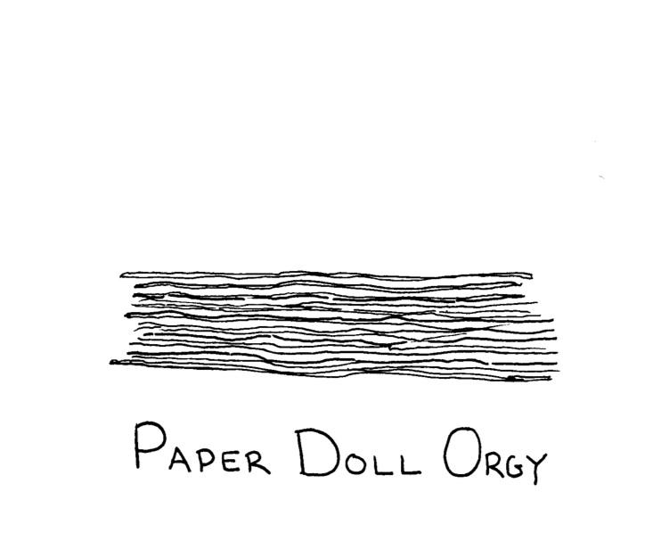 Paperdoll