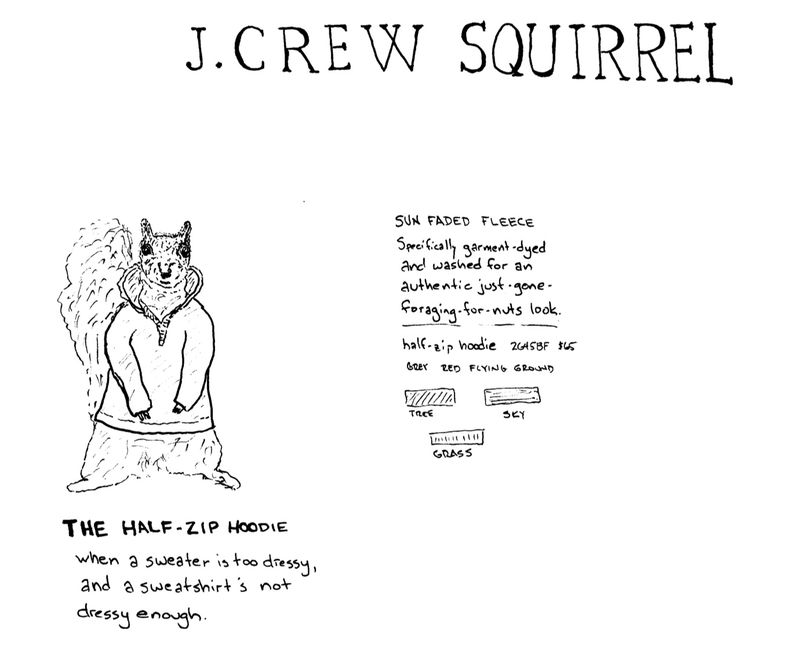 Jcrewsquirrel