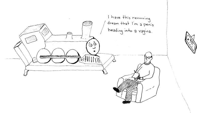 Traindream