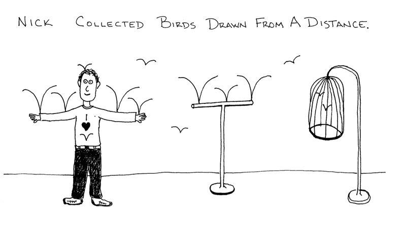 Birdcollector
