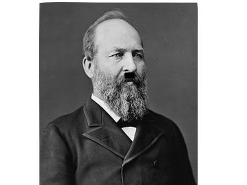 20-JamesGarfield