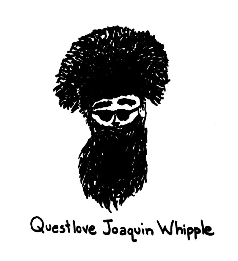 Questlovejoaquin