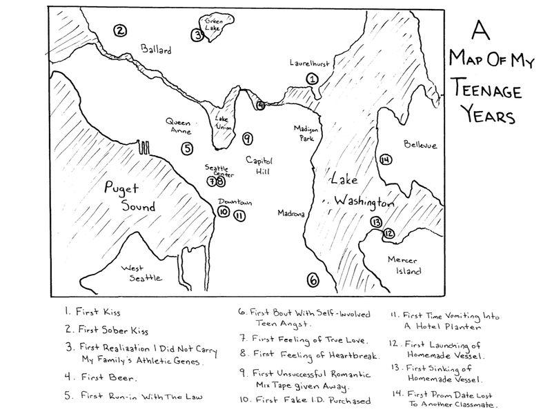 Teenmap