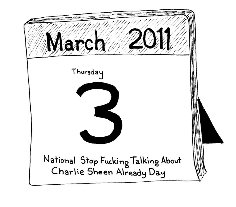 StoptalkingaboutCSDay
