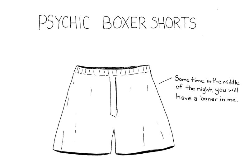 Psychicboxers