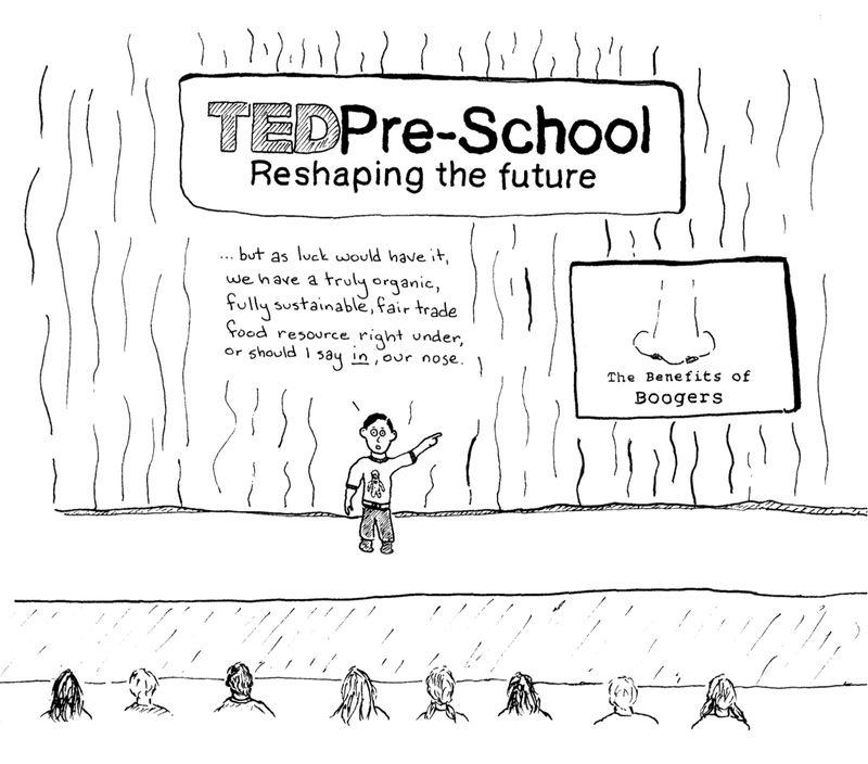 TEDpreschool