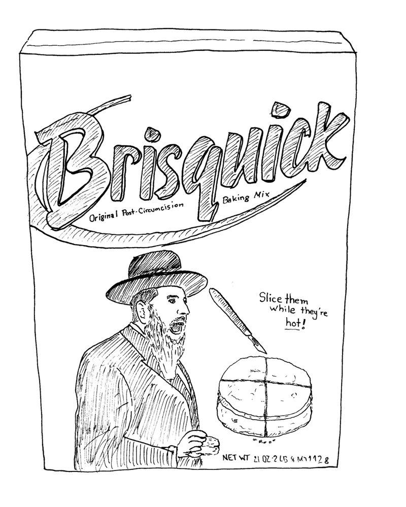 Brisquick