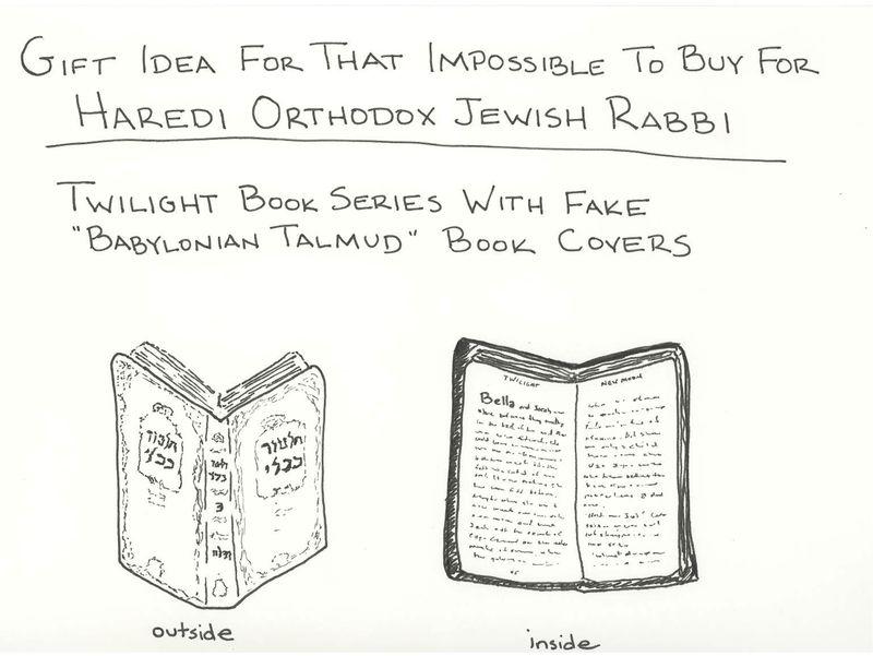 Rabbigift