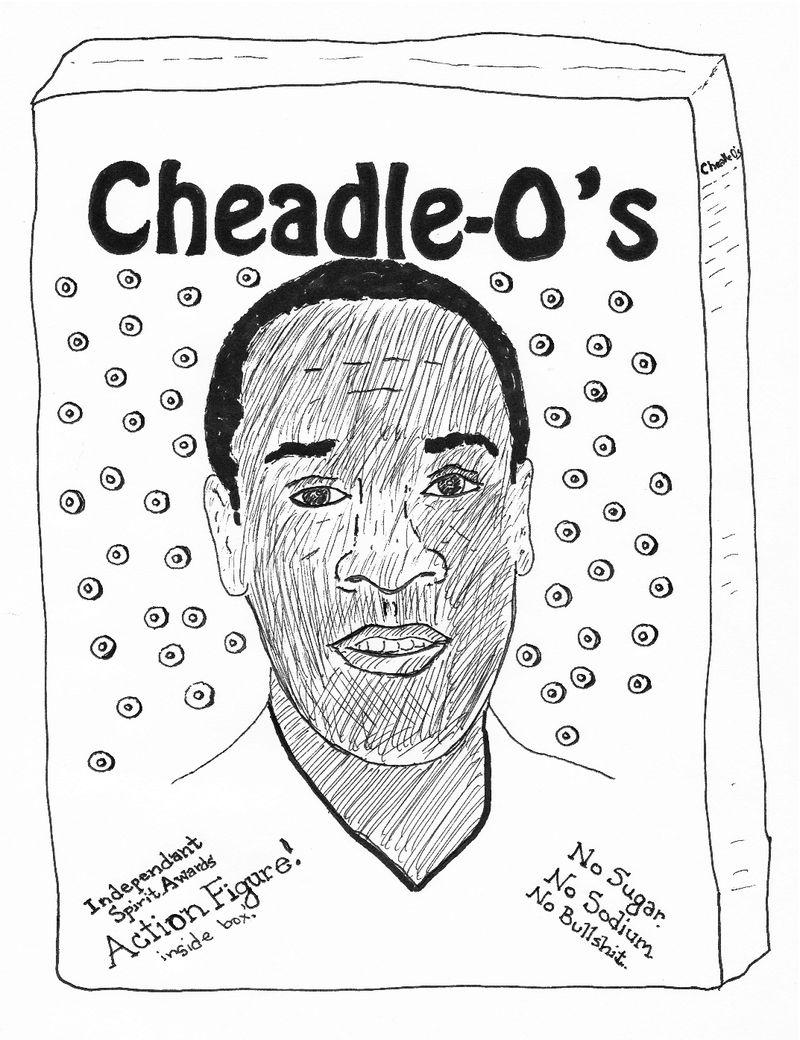 Cheadle-os