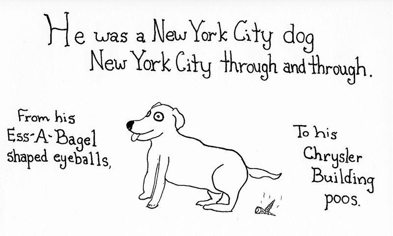 NYCdog