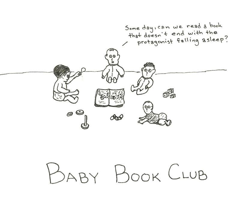 Babybookclub