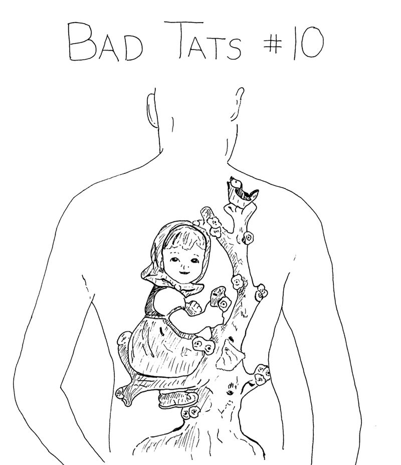 Badtats#10