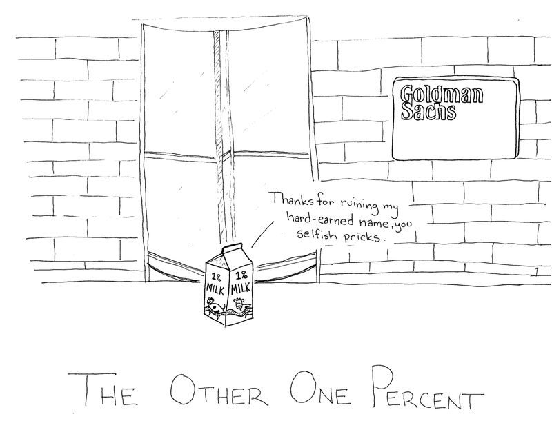 Onepercent