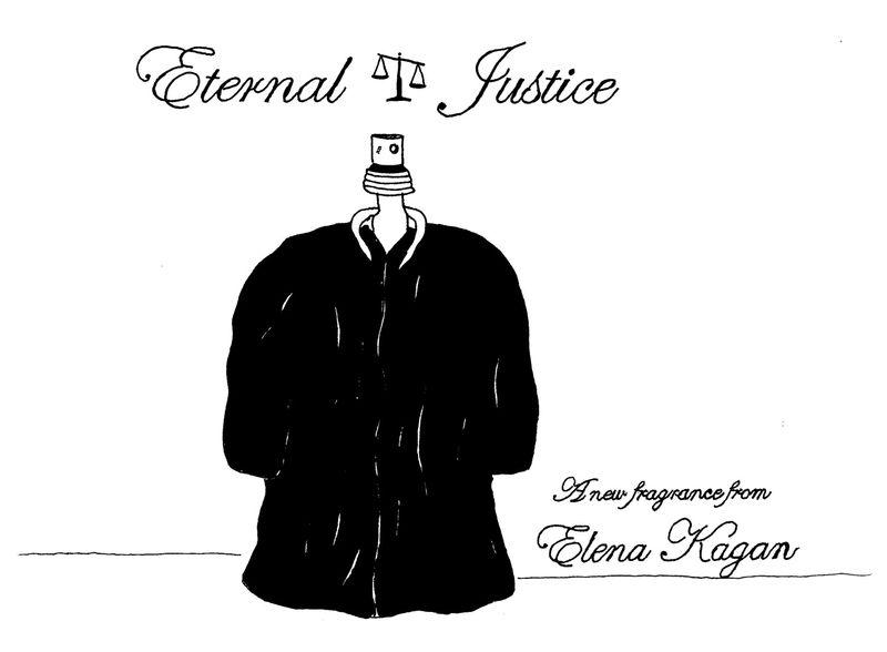 Eternaljustice
