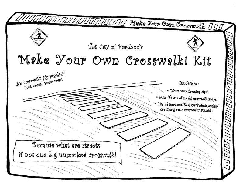 Crosswalkkit