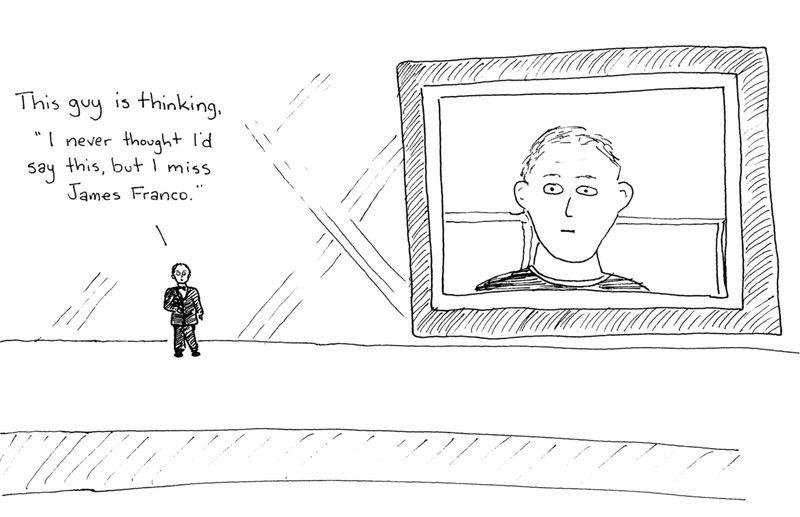 Oscarthinking