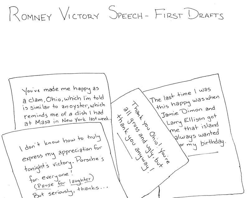 Romneyvictoryspeech
