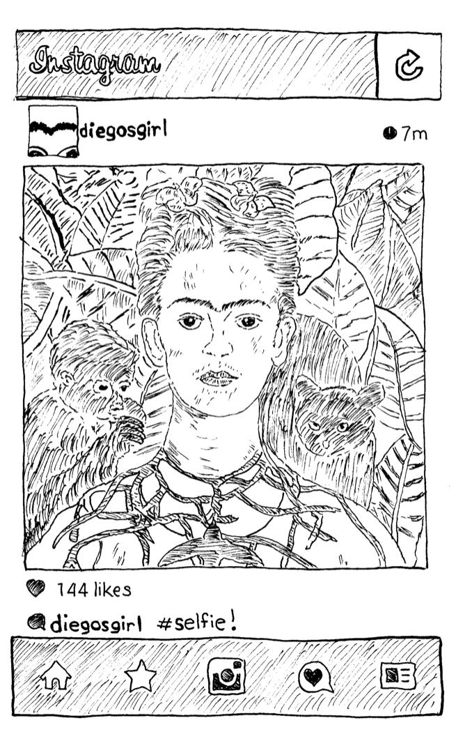 Fridainstagram