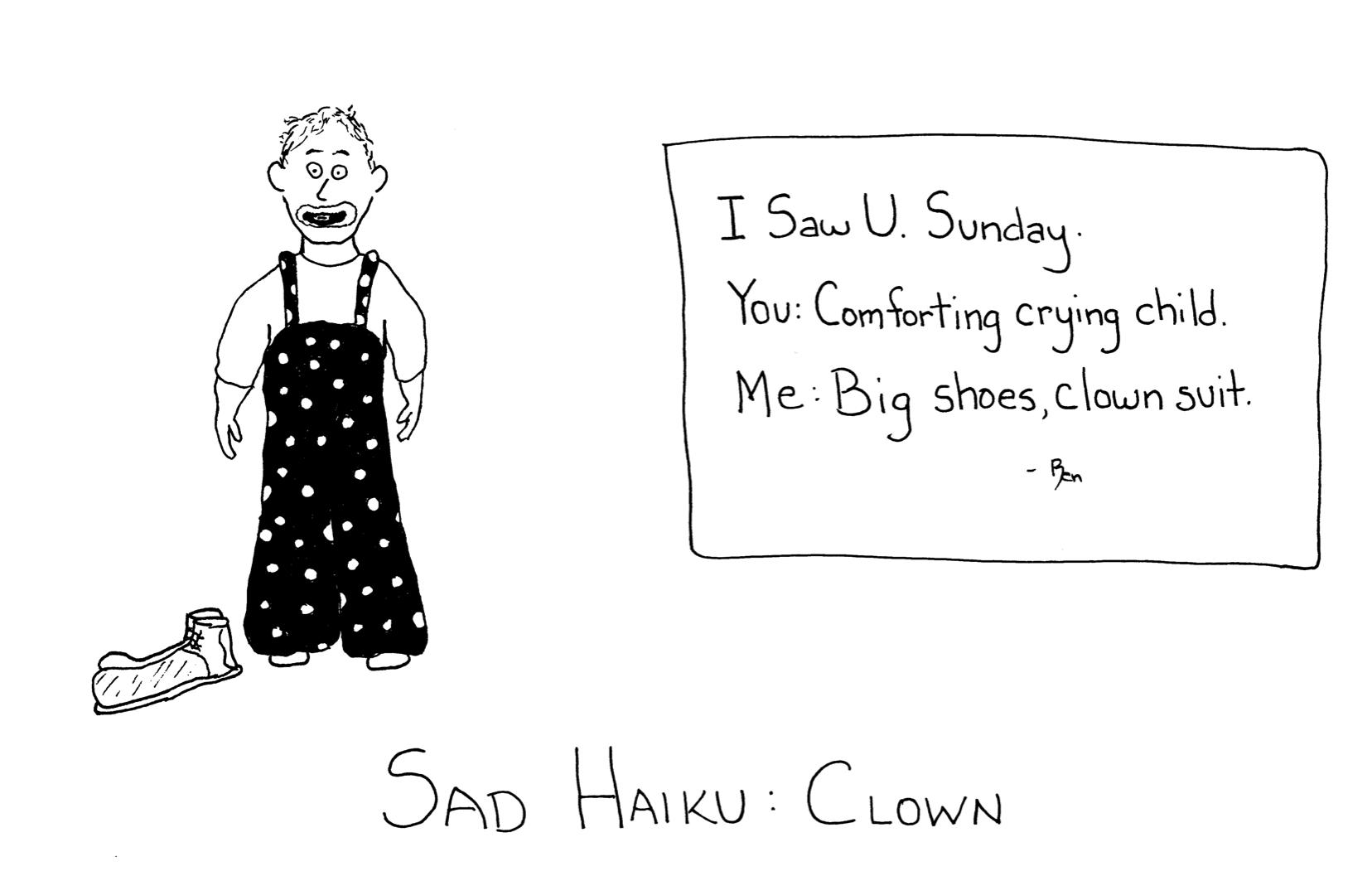 Sad Haiku- Taylor | Ted McCagg | Flickr
