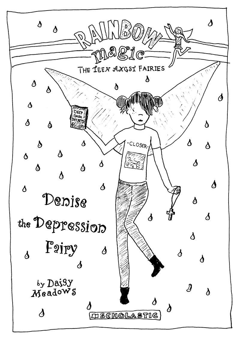 Teenangstfairies_depression