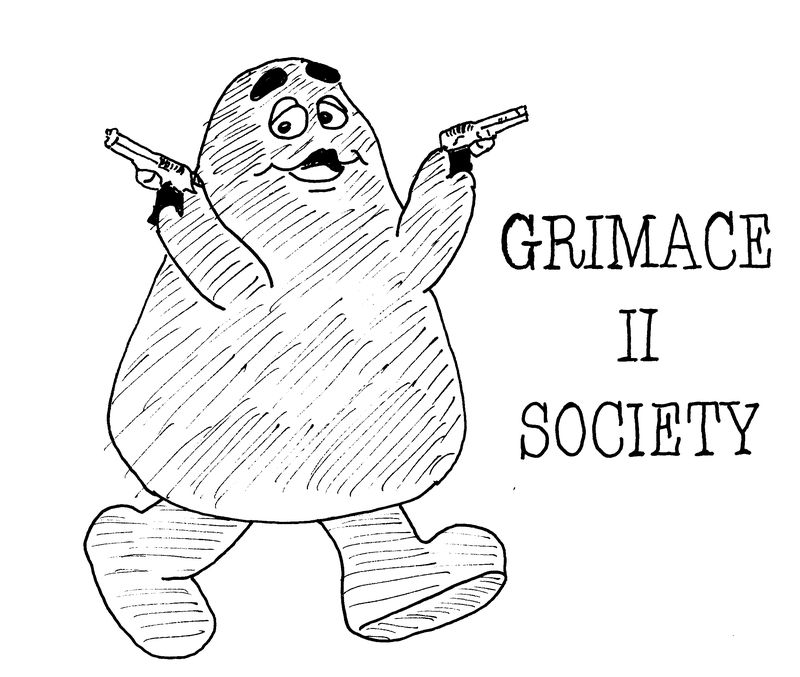 Grimace2society