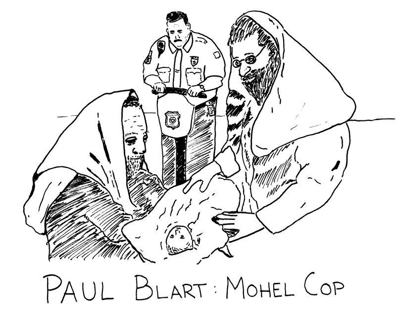 Paulblart