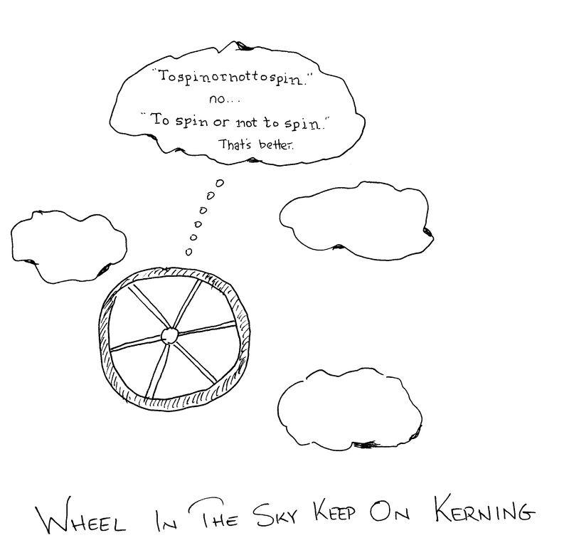 Kerningwheel
