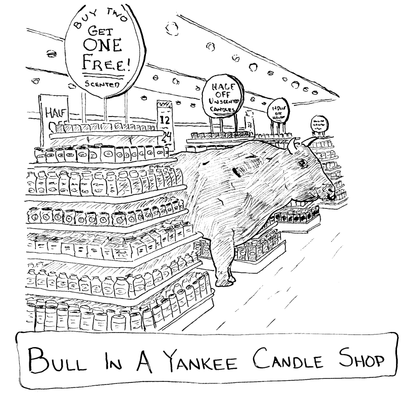 Yankeecandle