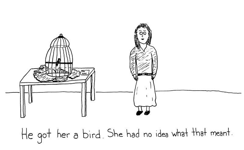 Birdgift