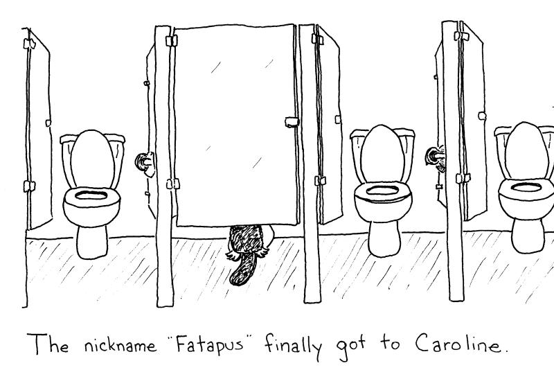 Fatapus