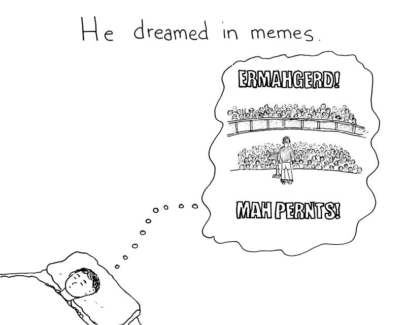 Memedreams