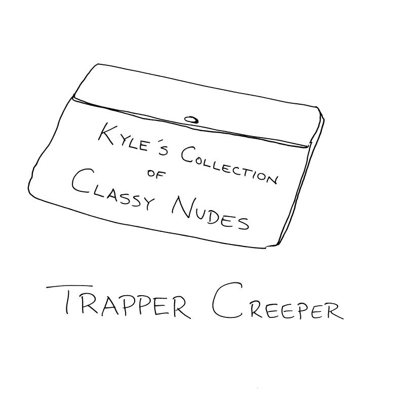 Trappercreeper